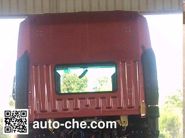 JAC HFC5311CCYP1K2H45S3V stake truck