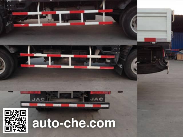 JAC HFC2041P93K1C2 off-road truck