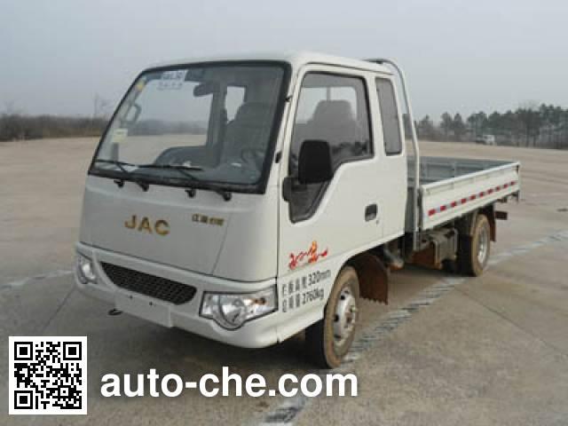 JAC Wuye HFC2310P4 low-speed vehicle