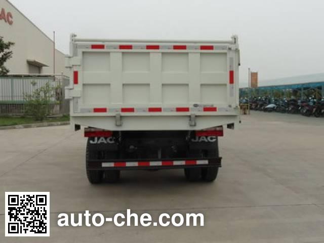 JAC HFC3040KR1Z dump truck