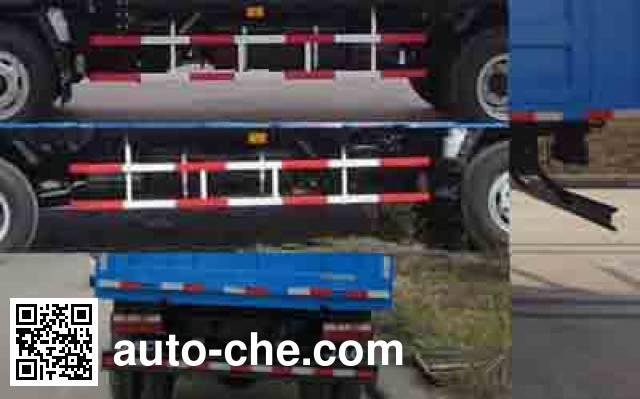 JAC HFC3120PB91K1C7 dump truck