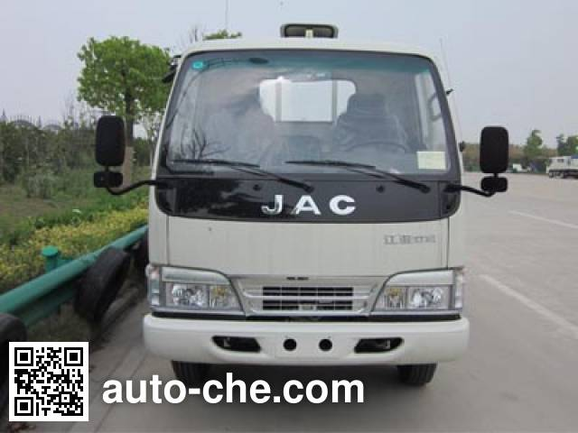 JAC HFC3040PB93K1B3 dump truck