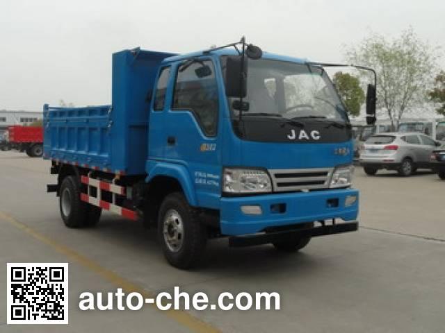 江淮牌HFC3041KR1Z自卸汽车
