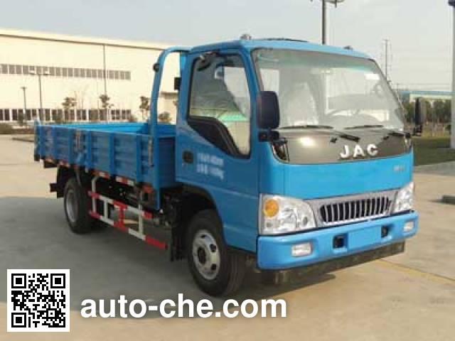 JAC HFC3046P92K1C8V dump truck