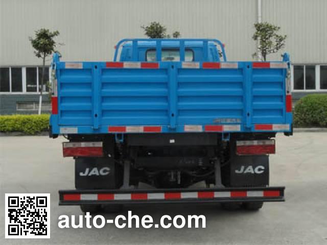 JAC HFC3086P91K1C9V dump truck