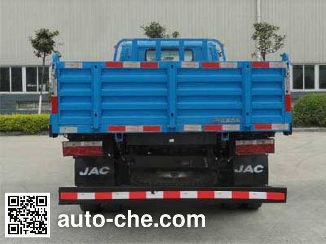 JAC HFC3046P91K2C9V dump truck
