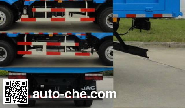 JAC HFC3100KR1Z dump truck