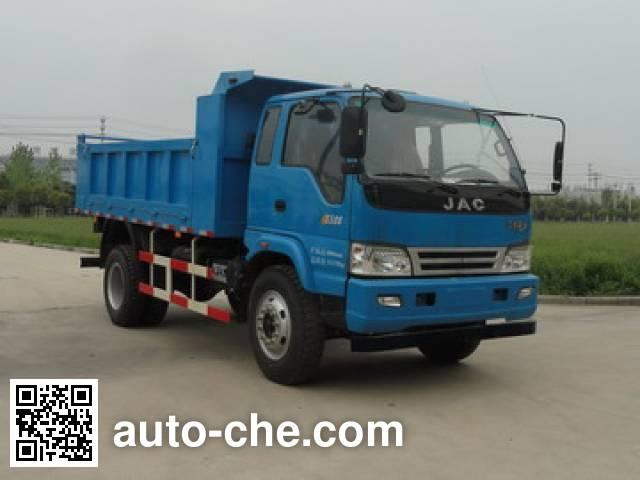 江淮牌HFC3111KR1Z自卸汽车