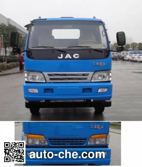 JAC HFC3060KR1Z dump truck