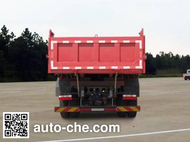JAC HFC3161P3K1A38F dump truck