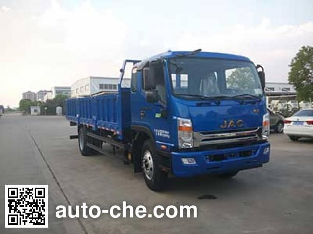 JAC HFC3161P70K1E2V dump truck