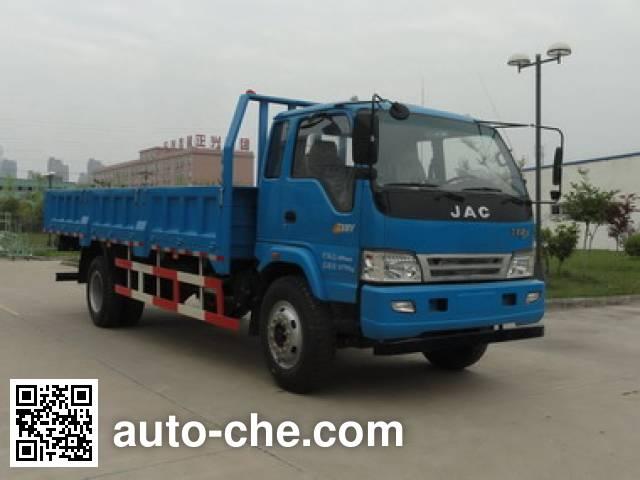 JAC HFC3164KR1Z dump truck