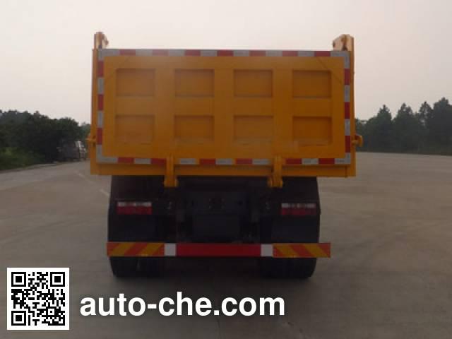JAC HFC3251P1K5E36S3V dump truck