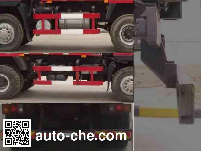 JAC HFC3256K3R1LT dump truck