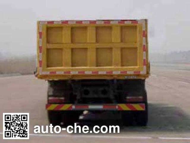 JAC HFC3311P1K6H44F dump truck