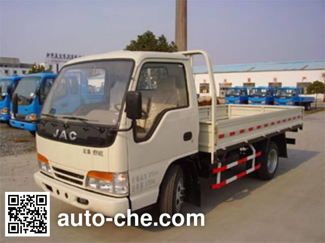 JAC Wuye HFC4015 low-speed vehicle