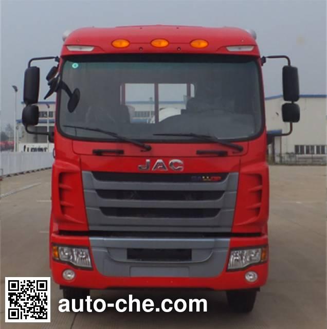 江淮牌HFC4141P3K1A35S2V牵引汽车
