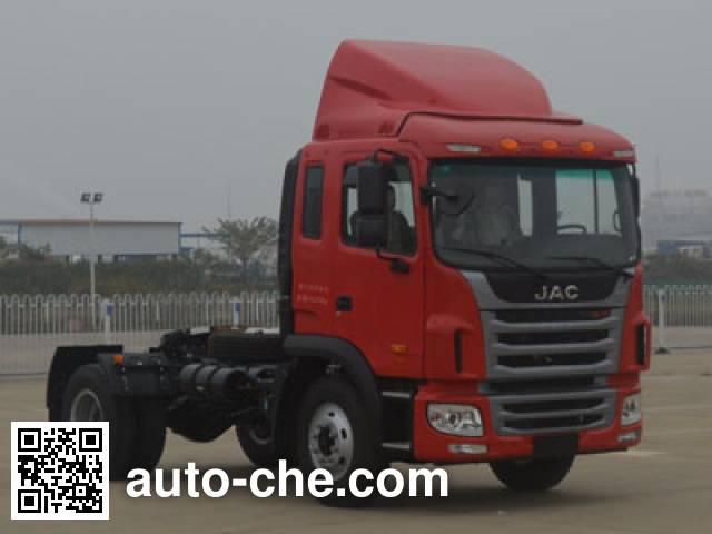 江淮牌HFC4161P3K1A35S3V牵引汽车