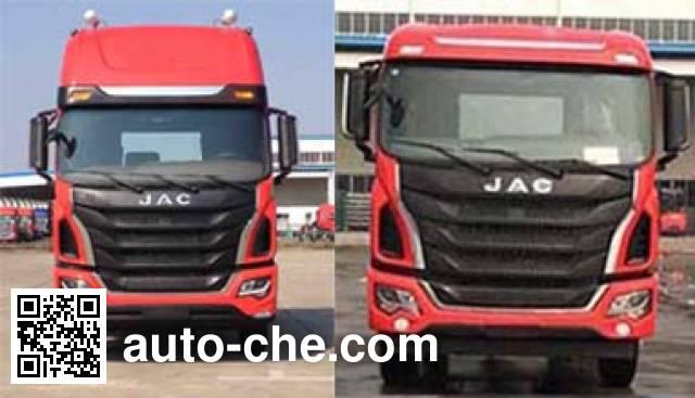 JAC HFC4181P1K4A35S1V tractor unit