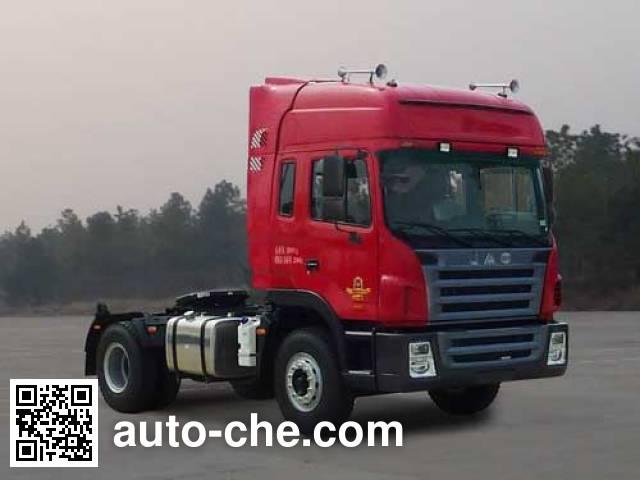 JAC HFC4181P1K4A35F tractor unit