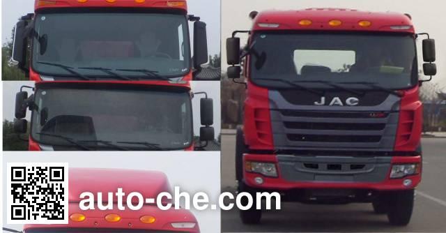 JAC HFC4181P2K4A35S1V tractor unit