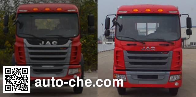 JAC HFC4181P3K3A35S2V tractor unit