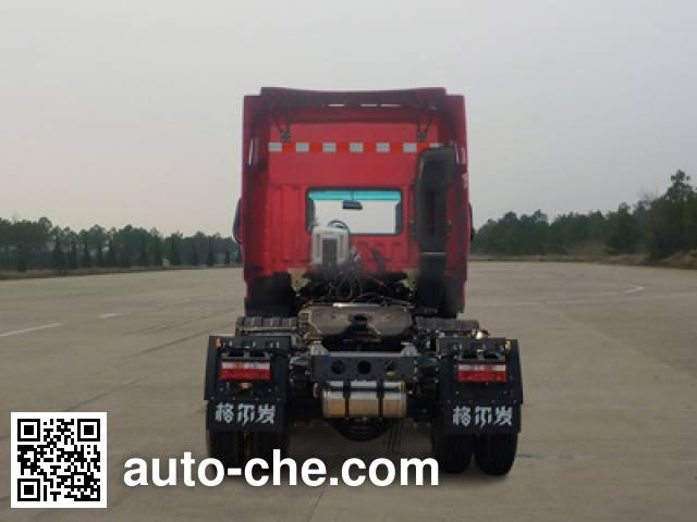 江淮牌HFC4251P12K6D26S2V牵引汽车