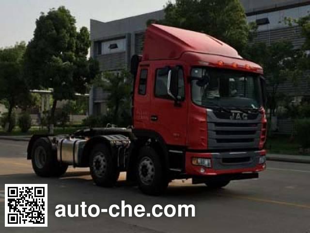 JAC HFC4251P1K6D26S3V tractor unit
