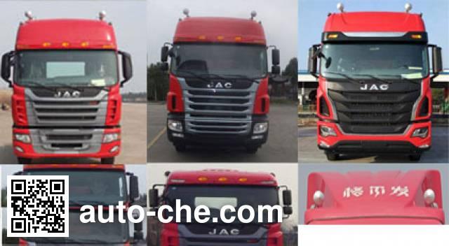 JAC HFC4251P1K5D26S3V tractor unit