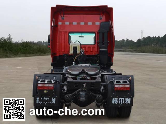 JAC HFC4251P1K5E33S1QV tractor unit