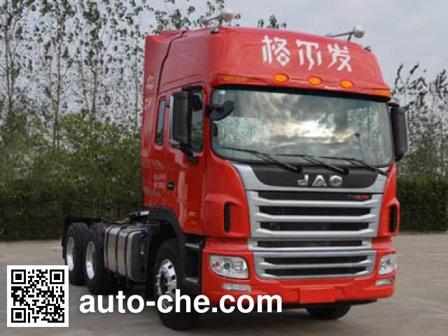JAC HFC4251P1K5E33S3Q1V tractor unit