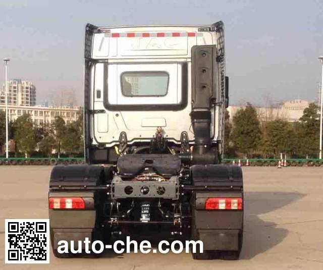 JAC HFC4252P13K8E33S1V tractor unit
