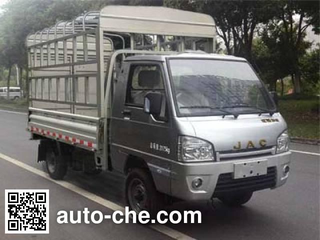 JAC HFC5020CCYPW6E1B7DV stake truck