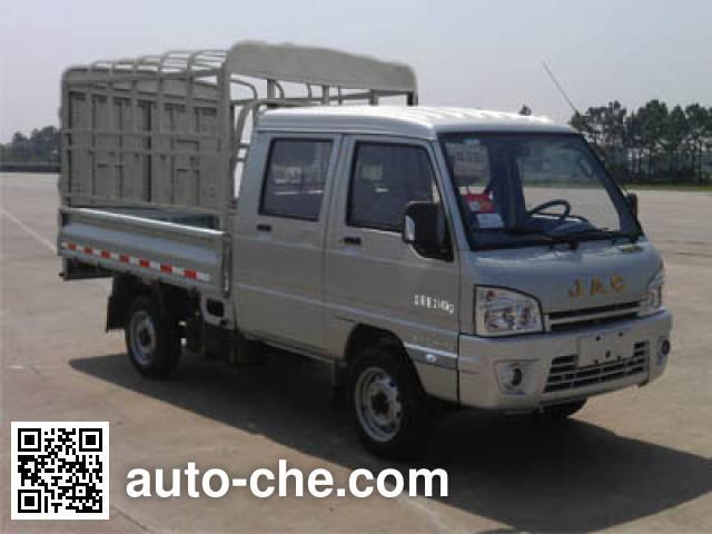 JAC HFC5030CCYRW6E1B7DV stake truck
