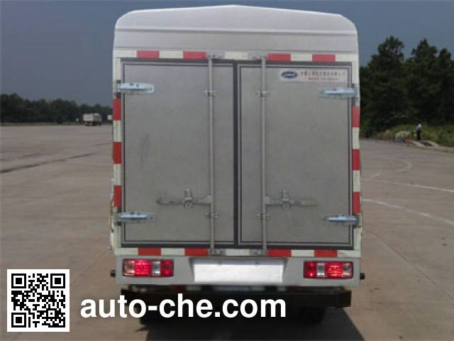 JAC HFC5020CCYRW6T1B7DV stake truck