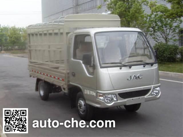 JAC HFC5020CCYPW4E1B3DV stake truck