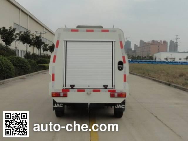 JAC HFC5030TYHZ pavement maintenance truck