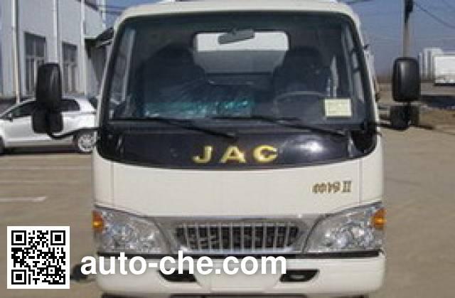 JAC HFC5040GJYZ fuel tank truck
