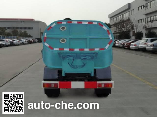 JAC HFC5040TCAZ food waste truck