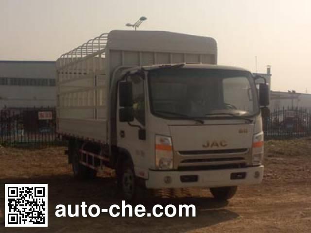 JAC HFC5041CCYP73K2C3V stake truck