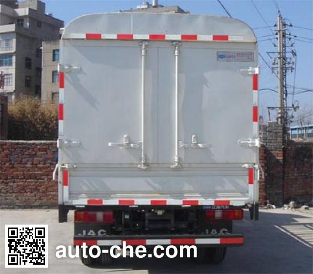 JAC HFC5041CCYP93K4C2 stake truck