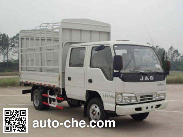 JAC HFC5041CCYR92K4C2 stake truck
