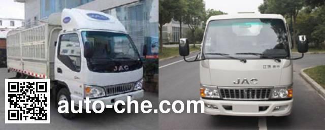 JAC HFC5042CCYP93K4B3 stake truck