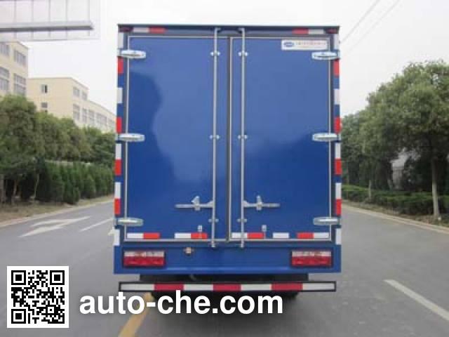 JAC HFC5043XSHP91K5C2 mobile shop