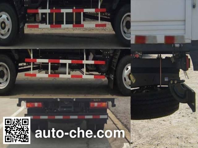 JAC HFC5071CCYP92K1C2 stake truck