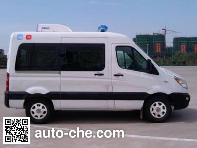 JAC HFC5047XJHKMDF ambulance