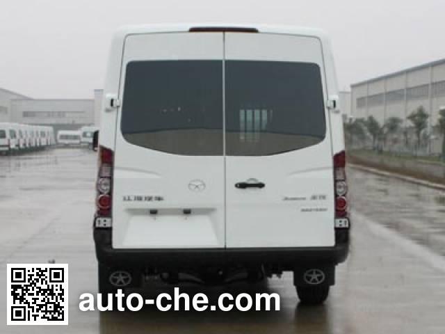JAC HFC5047XQCKM1DF prisoner transport vehicle