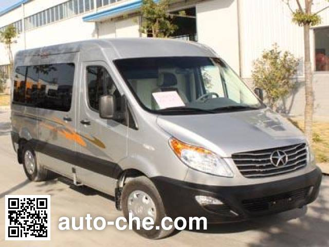 JAC HFC5047XSWKMDF business bus