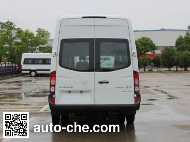 JAC HFC5049XJEKHV monitoring vehicle