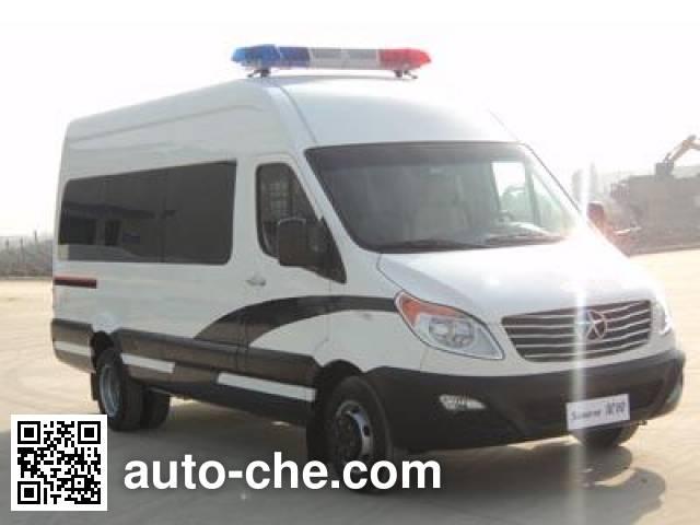 JAC HFC5049XZHKHF command vehicle
